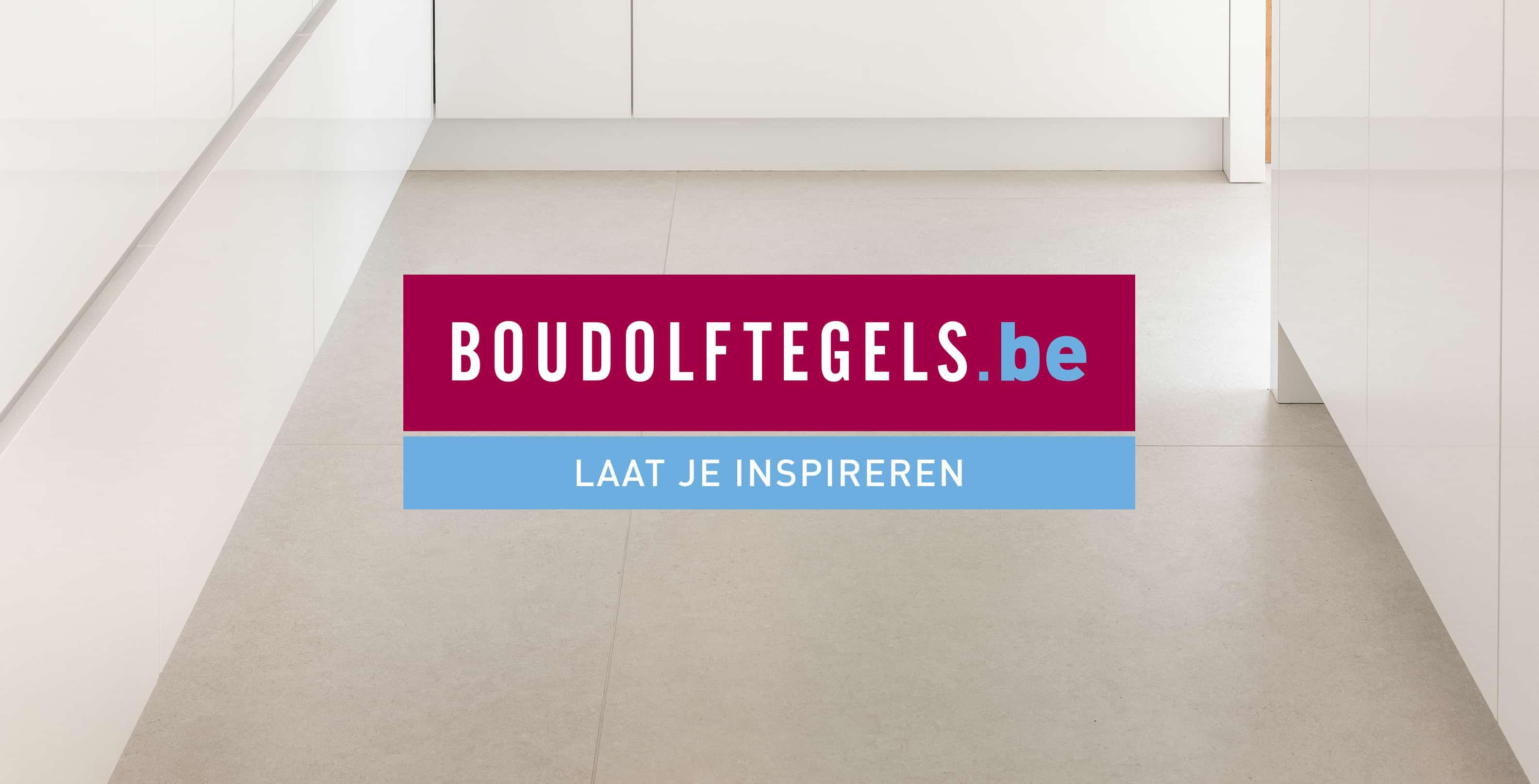 Boudolf Tegels - Laat je inspireren - XXL-Tegels, Keramisch, ...