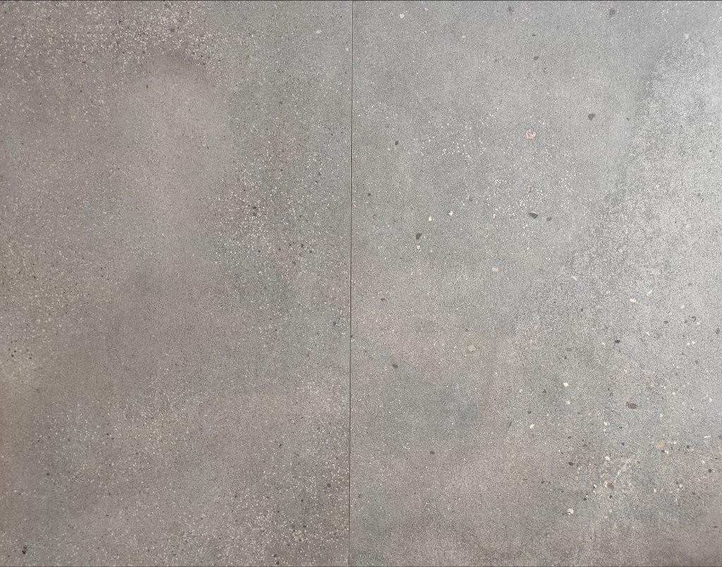 Keramische tegels met print Keramische tegels met print - grijs