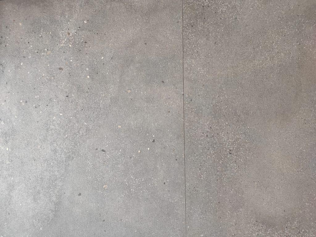 Keramische tegels met print voor in douche - grijs - Torhout